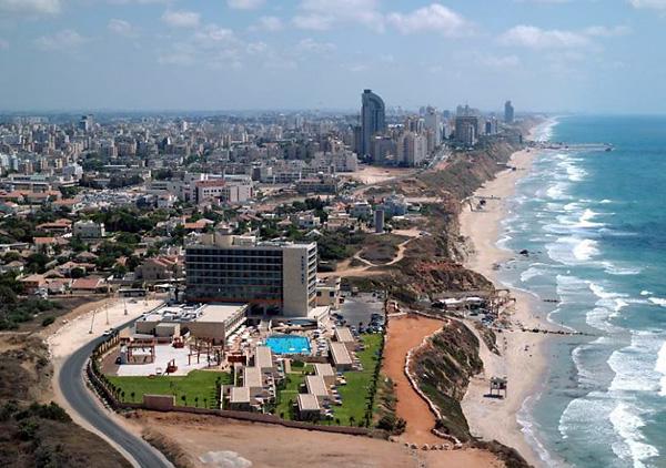 Netanya_israil