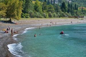 gagra_beach