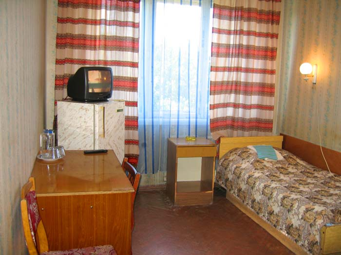 ейск отдых гостиницы